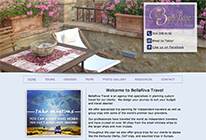 new lifestyles website design services