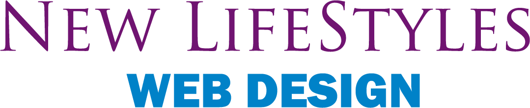 New LifeStyles Web Design