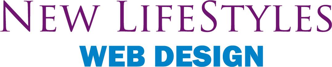 New LifeStyles Web Design